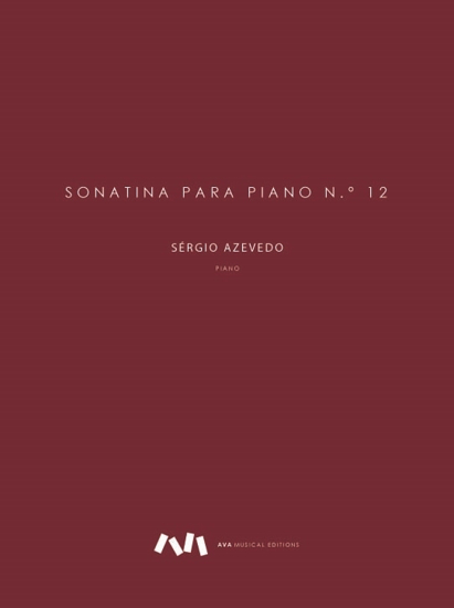 Picture of Sonatina para Piano n.º 12