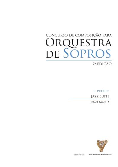 Imagem de Jazz Suite