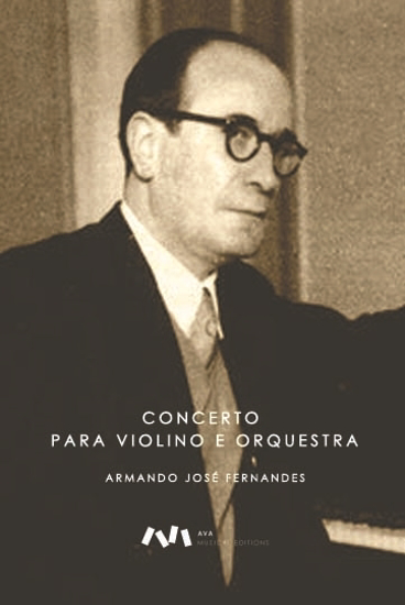 Picture of Concerto para Violino e Orquestra
