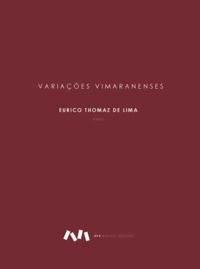 Imagem de Variações Vimaranenses