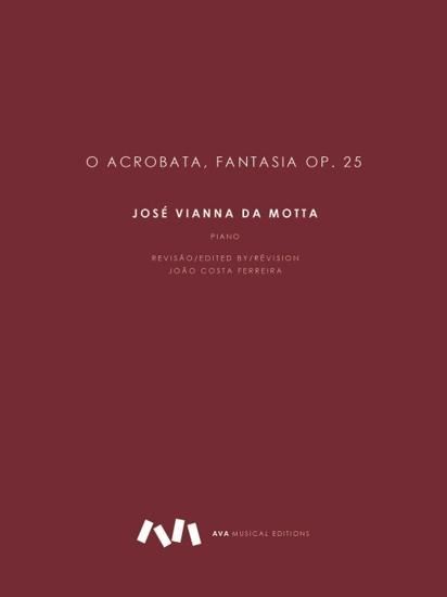 Imagem de O Acrobata, op. 25
