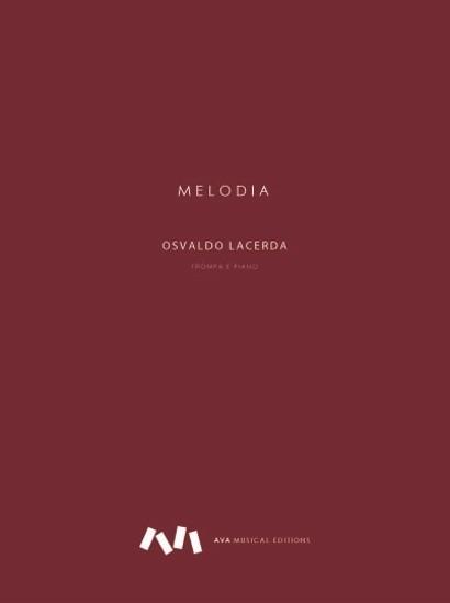 Imagem de Melodia