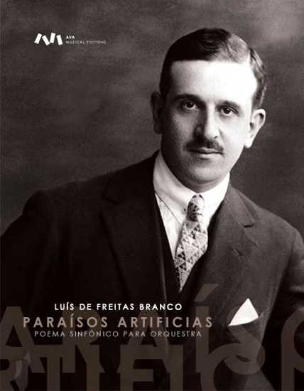 Picture of Paraísos Artificiais