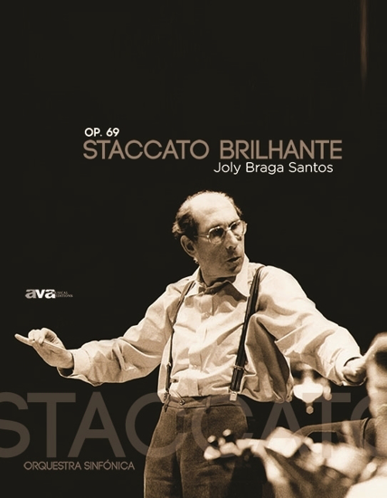 Picture of Staccato Brilhante Op. 69