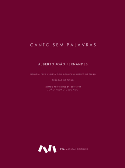 Picture of Canto sem palavras