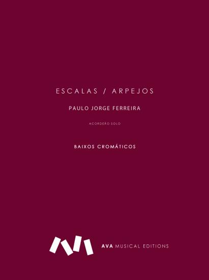Imagem de Escalas / Arpejos
