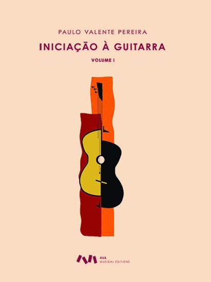 Imagem de Iniciação à guitarra, Vol. I