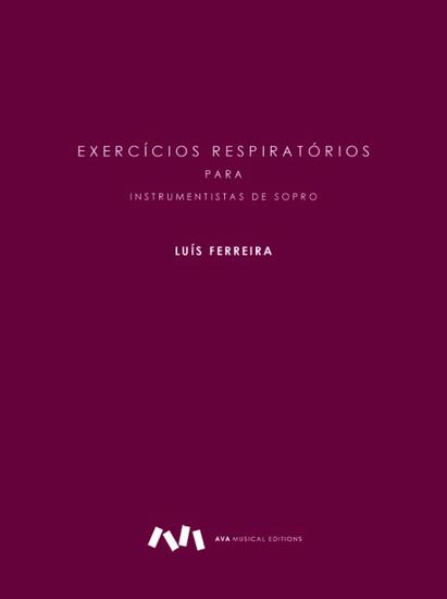 Picture of Exercícios respiratórios para instrumentistas de sopro
