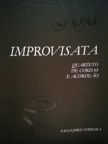 Picture of Improvisata