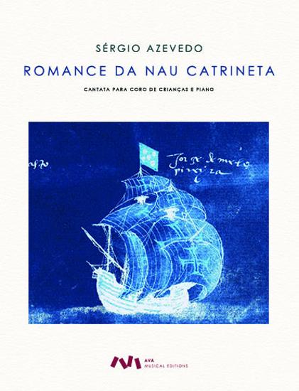 Imagem de Romance da Nau Catrineta