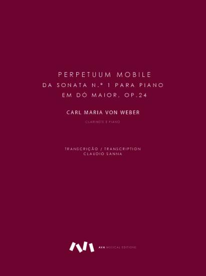 Imagem de Perpetuum mobile