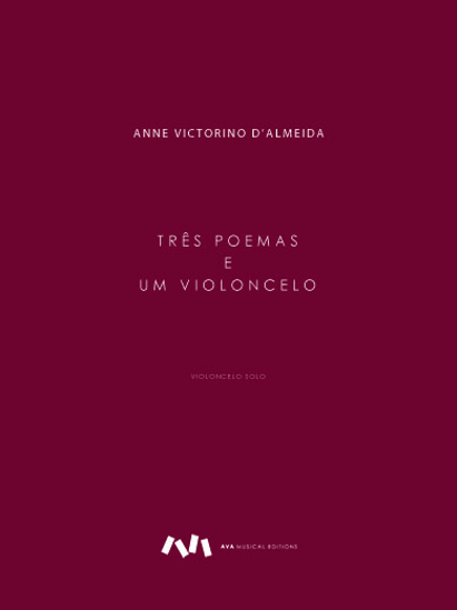 Picture of Três Poemas e um Violoncelo