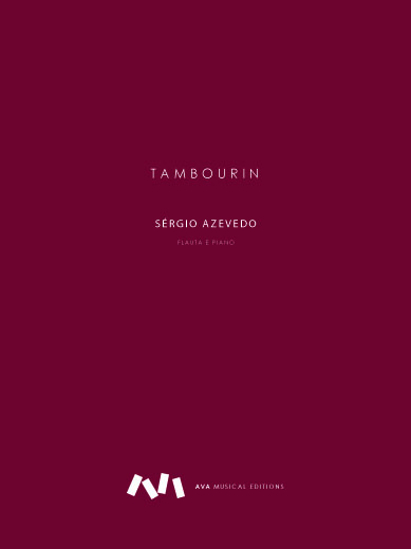 Picture of Tambourin