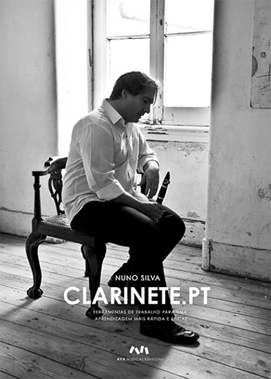Picture of CLARINETE.PT