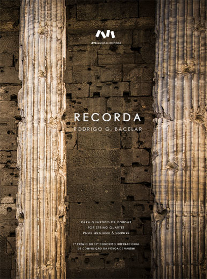 Picture of Recorda