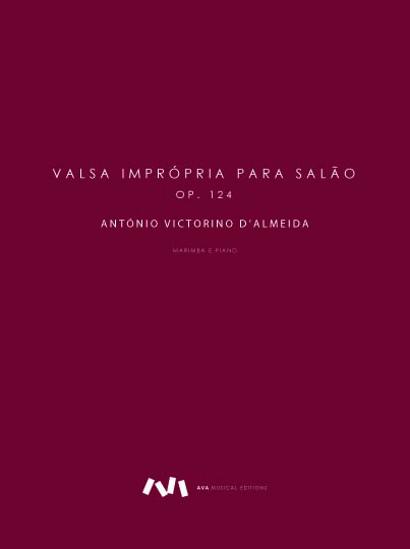 Picture of Valsa Imprópria para Salão, op.124