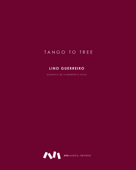 Picture of Tango To Tree