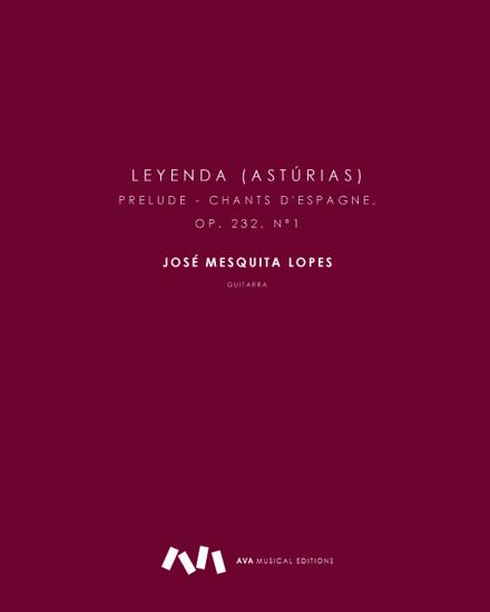 Picture of Leyenda (Astúrias)