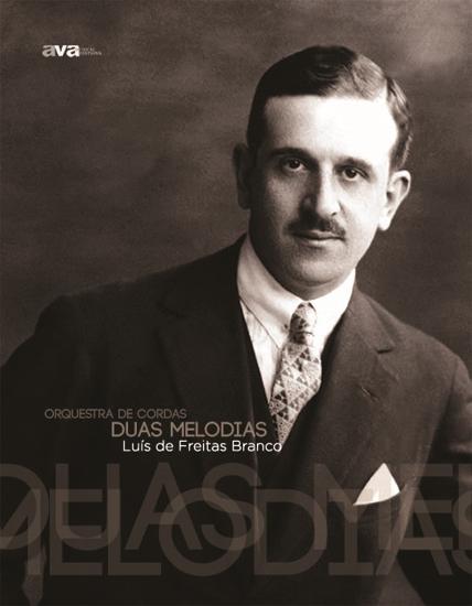 Picture of Duas Melodias Op. 5