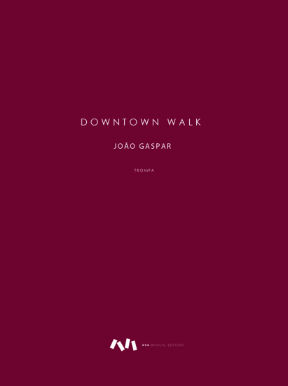 Picture of Downtown Walk, AG15