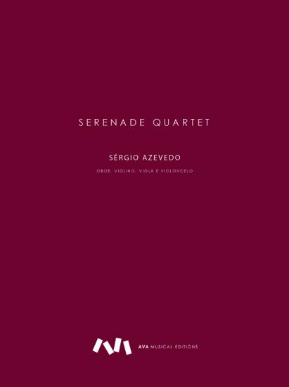 Imagem de Serenade Quartet