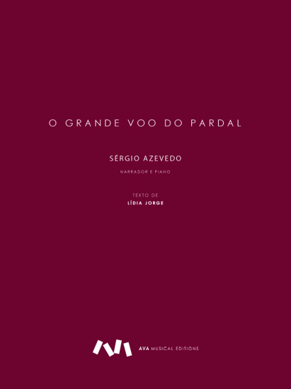 Picture of O Grande Voo do Pardal