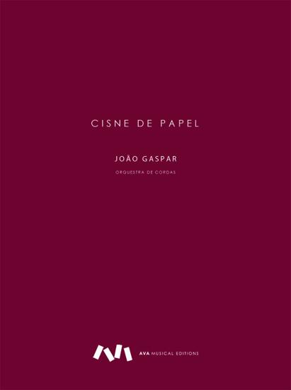 Picture of Cisne de Papel, AG9