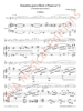 Imagem de Sonatina para Oboé e Piano n.º 2