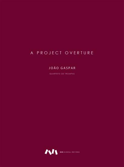 Imagem de A Project Overture, AG1