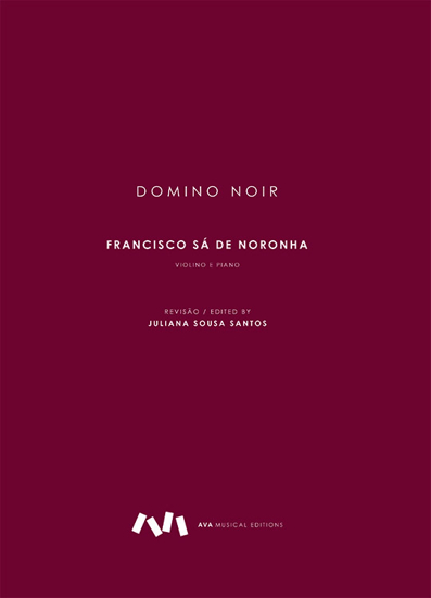 Imagem de Domino Noir