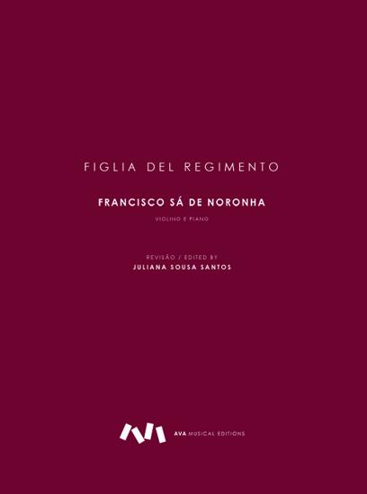 Picture of Figlia del Regimento