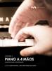 Imagem de Repertório para pianistas - Piano a 4 mãos, Vol. II