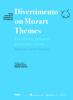 Imagem de Divertimento on Mozart Themes