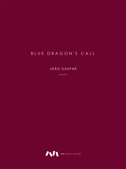 Picture of Blue Dragon's Call, AG27