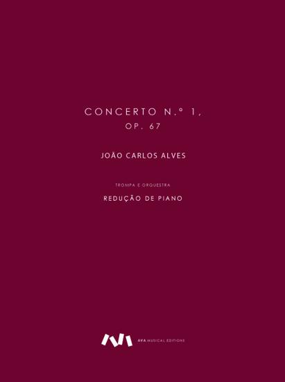 Imagem de Concerto nº 1, Op. 67