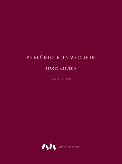 Picture of Prelúdio e Tambourin