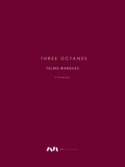 Imagem de Three Octanes for 8 trombones