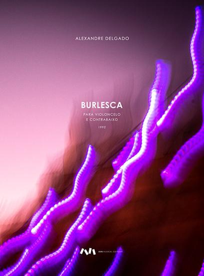 Imagem de Burlesca