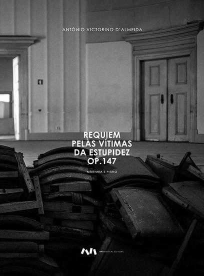Picture of Requiem sem Palavras pelas Vítimas da Estupidez, op.138