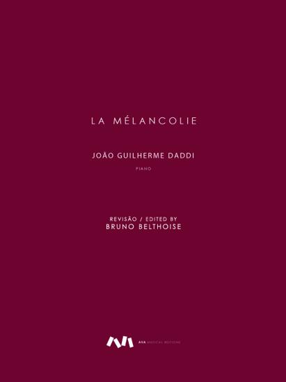 Imagem de La Mélancolie