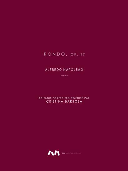 Imagem de Rondó, op. 47